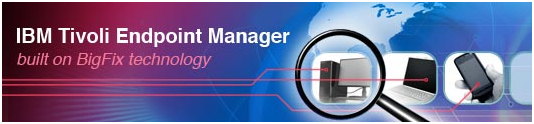 IBM Tivoli Endpoint Manager