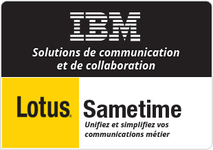 IBM Lotus Sametime
